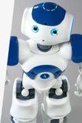 NAO (c) Aldebaran Robotics