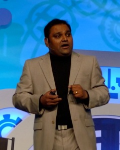 Microsoft - Sudhir Hasbe