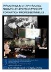 Innovation et formation (c) CNAM