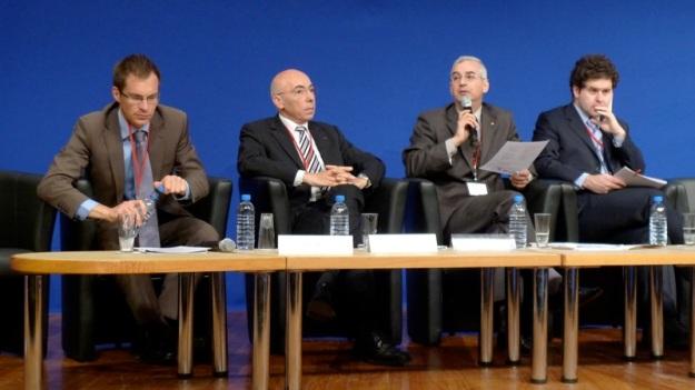 Les Assises de la RFID (c) Pierre Métivier