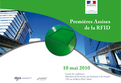 Les Assises de la RFID