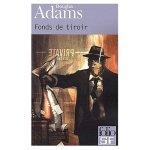 Douglas Adams - Fonds de tiroir