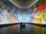 La Fee Electricite, Raoul Dufy (c) Pierre Metivier