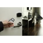 NFC car key access (c) BMW