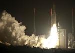 Décollage Ariane (c) Arianespace