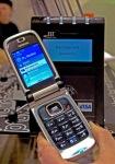 NFC trial Visa & Nokia