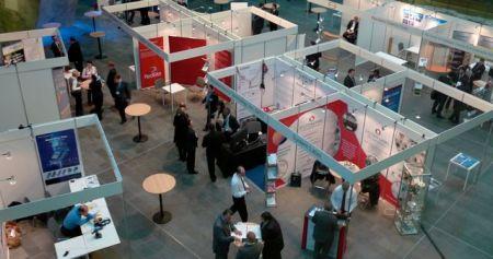 RFID Journal Live! Europe 2010