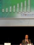 Marc Bertin, Eurosmart