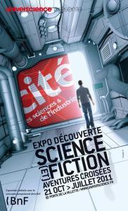Expo science (et) fiction