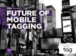 Future Mobile Tagging (c) PSFK