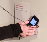 Smart muse / NFC