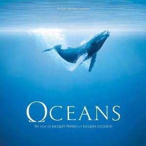 Affiche film Océans