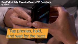 Paypal et NFC