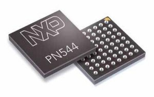 NFC Controller PN544 by NXP