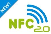 NFC 2.0 Tagattitude