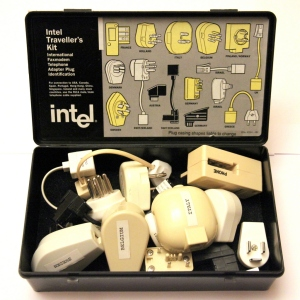 Intel Traveler's Kit