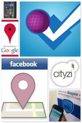 Le NFC et les réseaux sociaux