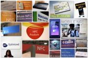 NFC at Cartes 2011