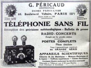 Téléphonie sans fil