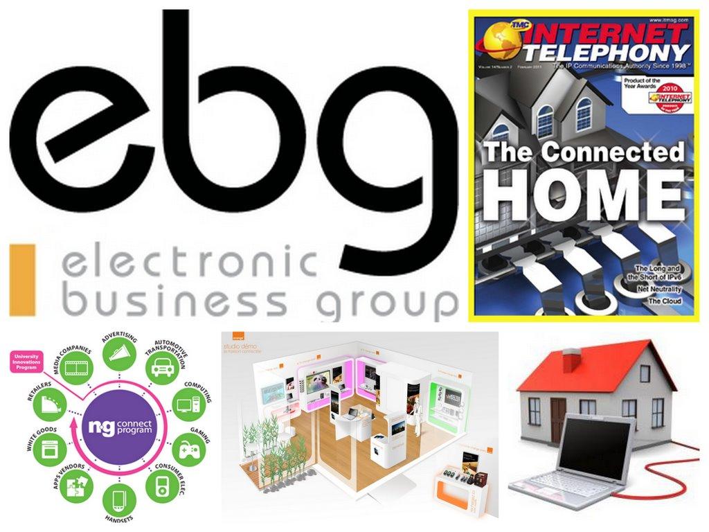 maison connect e les enjeux pour les op rateurs t l com avec ou sans contact. Black Bedroom Furniture Sets. Home Design Ideas