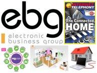 EBG et la maison connectee