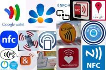 Quel logo NFC sans contact ?