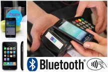 iPhone 5 - Bluetooth et/ou NFC ?