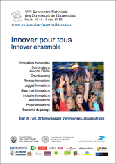 5ème Rencontre Innovation