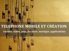 Colloque Mobile Création