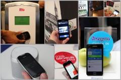 Applications NFC (c) Avec ou sans contact