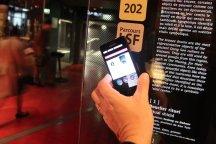 Le NFC au Musée du Quai Branly