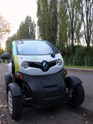 Twizy by Renault