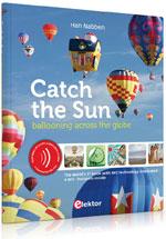 Catch the sun, un livre NFC