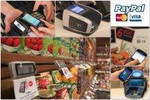 Les enjeux du paiement mobile