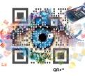 QR+ QRCode (c) Mobilead