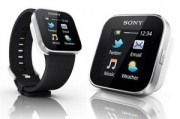 Sony Smart watch NFC