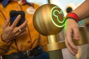 Disney Magic Band