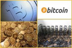 Les bitcoins, bulle spéculative, secte monétaire, ou signe des temps à venir