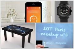 Meetup IOT Paris #3, Numa