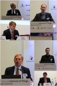 5th Annual Internet of things European Summit