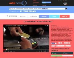 FutureMag #12 Paiement sans contact