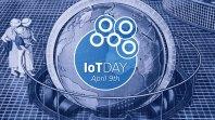 La journée mondiale de l'internet des objets