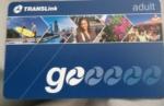 Translink card