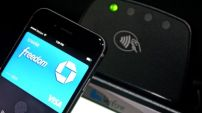Paiement NFC avec Apple Pay