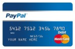 Paypal Card