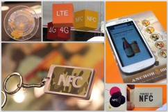 Think big NFC