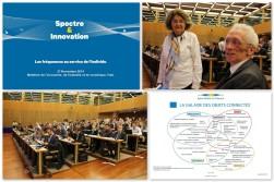 Spectre et Innovation 2014