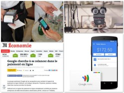Google Wallet et Softcard
