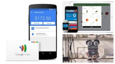 Google Wallet, Softcard and Apple Pay