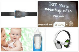 Meetup IOT Paris